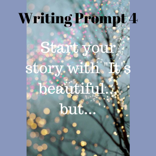 Writing Prompt 4