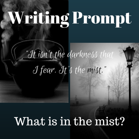 Writing Prompt 2